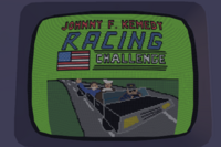 Johnny F. Kemedy Racing Challenge