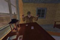 Levantando a mesa
