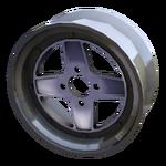 Racing rim