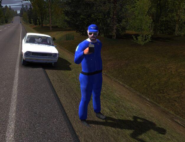File:Police radar gun.jpg