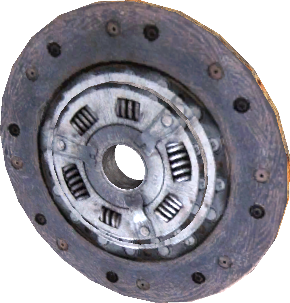 Clutch disc | My Summer Car Wikia | FANDOM powered by Wikia