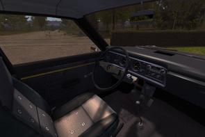 Default interior