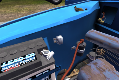 Wiring mess | My Summer Car Wikia | FANDOM powered by Wikia