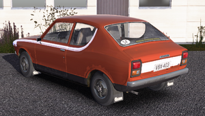 Satsuma | My Summer Car Wikia | FANDOM powered by Wikia