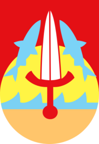 Alivieska coat of arms
