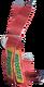 Racing harness