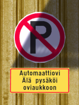 Não estacione Fleetari