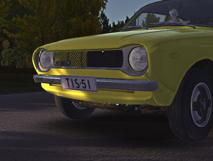 Game Modifications My Summer Car Wikia Fandom