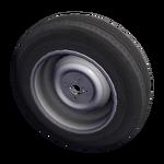 Standard road tyre