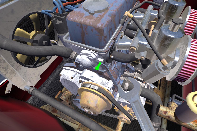 Clock Parts Diagram Engine Car Parts And Component Diagram
