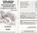 Rally Sprint Race