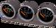 Extra gauges