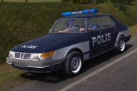 Pölsa Policial