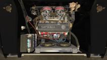 Motor Satsuma Modificado