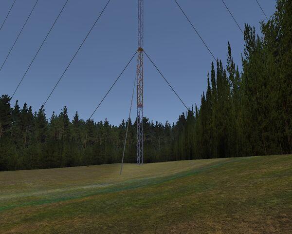File:Radio mast base.jpg
