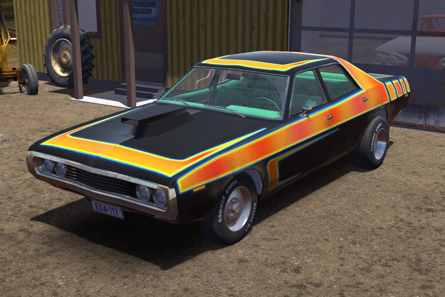 Ferndale My Summer Car Wikia Fandom
