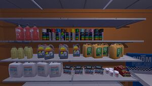 What To Get At Teimo S Shop In My Summer Car