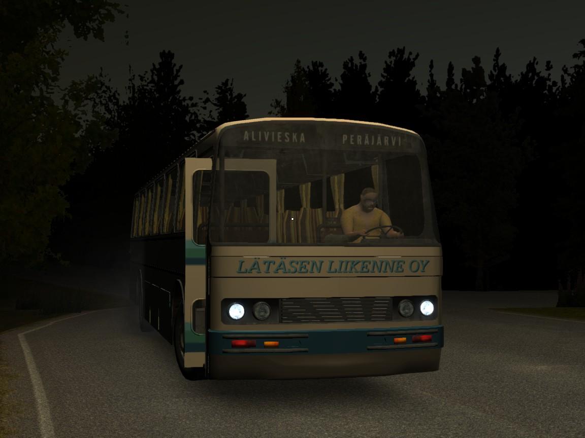 Bus | My Summer Car Wikia | FANDOM powered by Wikia