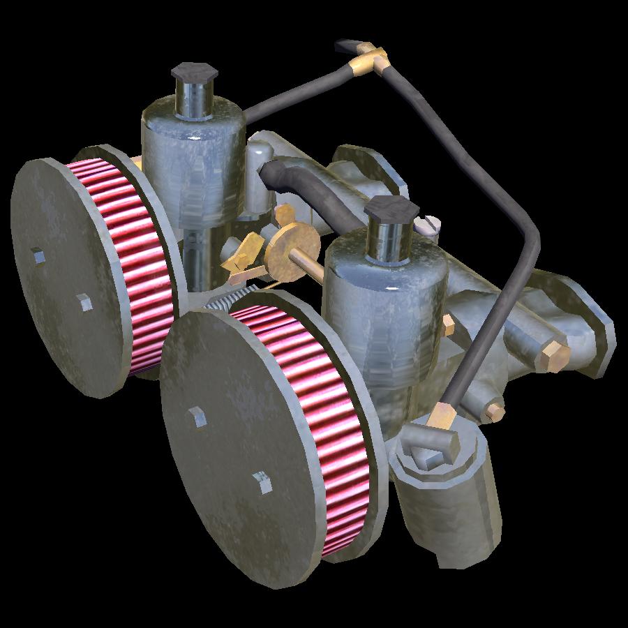 Twin carburators | My Summer Car Wikia | FANDOM powered by Wikia