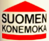 Suomen Konemoka (Filtro de óleo)