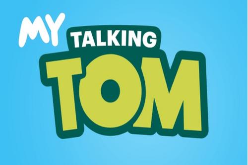 My Talking Tom Wiki