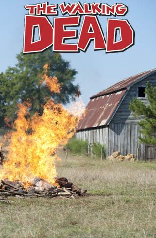 Cover Fire Barn
