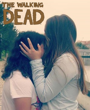 Cover Carina and Cassandra