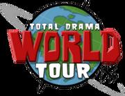 Total Drama World Tour Logo
