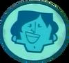 Team Chris is Really Really Really Really Hot Logo