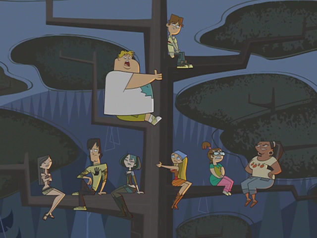 File:Screaming Gophers on tree.png