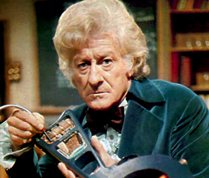 Third Doctor | My Version of What If Doctor Who Wasn't Axed Wiki ...
