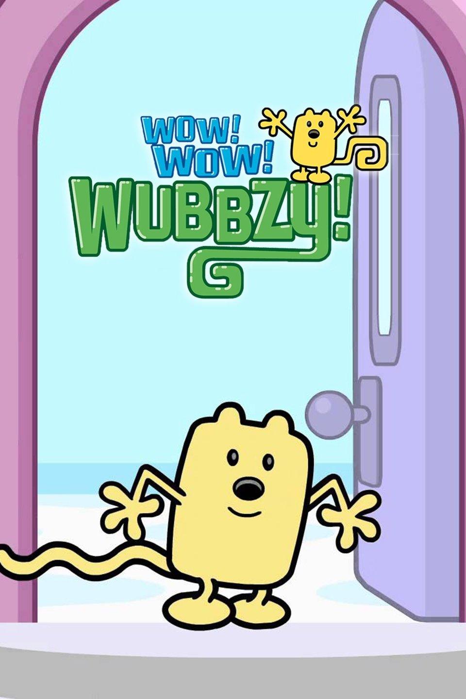 Wow Wow Wubbzy