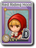 Red Riding Hood GradeD