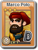 Marco Polo GradeD