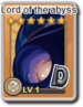 Lord of the Abyss GradeD