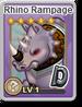Rhino Rampage GradeD