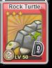 Rock Turtle GradeD