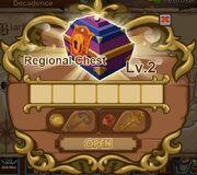 Region 1 Regional Chest
