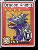 Dragon Knight GradeD