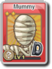 Mummy GradeD