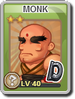 Monk GradeD