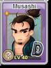 Musashi GradeD