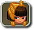 20sm Cleopatra Icon