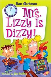 Ms.lizzy is dizzy