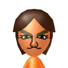 Peter (Wii Sports Resort)