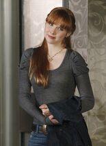 04.Lily Luna Potter - 16 Años
