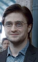 01.Harry James Potter - 41 Años