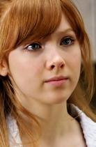 02.Lily Luna Potter - 14 Años