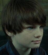 03.Albus Severus Potter - 16 Años
