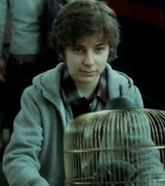 01.James Sirius Potter - 17 Años